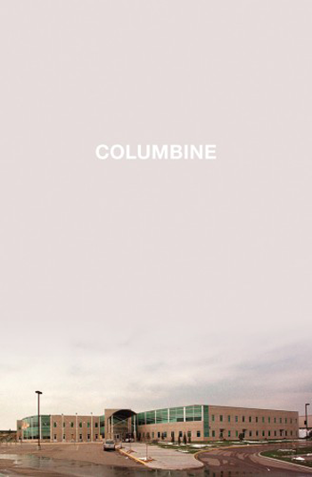 Beautiful Book Covers - Columbine