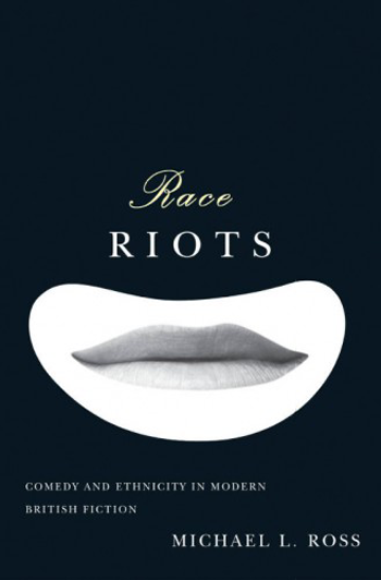 Beautiful Book Covers - Riots