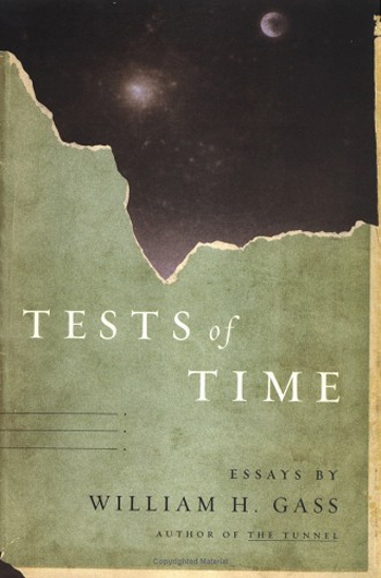 Beautiful Book Covers - Tests of Time
