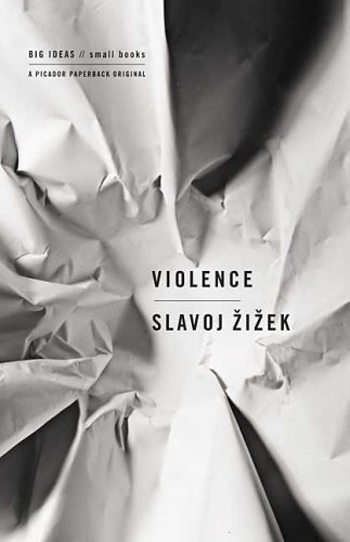 Beautiful Book Covers - Violence: Big Ideas/Small Books
