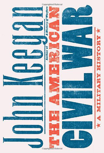 Beautiful Book Covers - The American Civil War