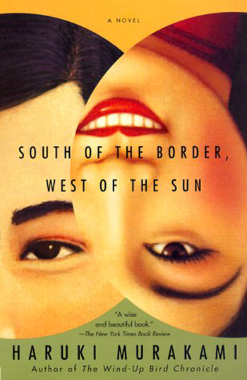 Beautiful Book Covers - South of the Border
