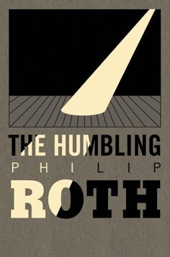 Beautiful Book Covers - The Humbling
