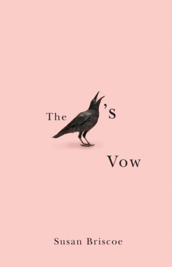 Beautiful Book Covers - The Crow's Vow