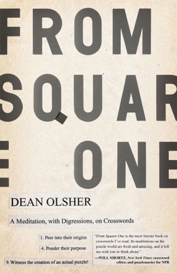 Beautiful Book Covers - From Square One