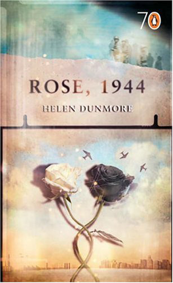 Beautiful Book Covers - Rose, by 1944
