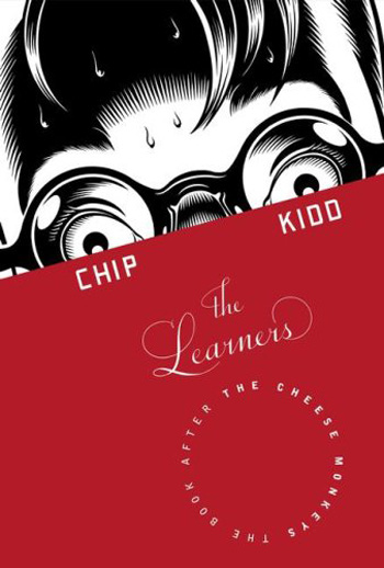 Beautiful Book Covers - The Learners