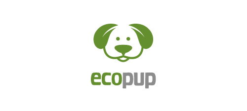 new cool animal logo design