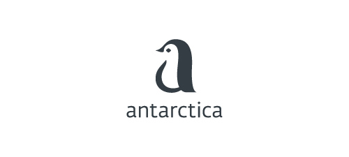 great animal logo design
