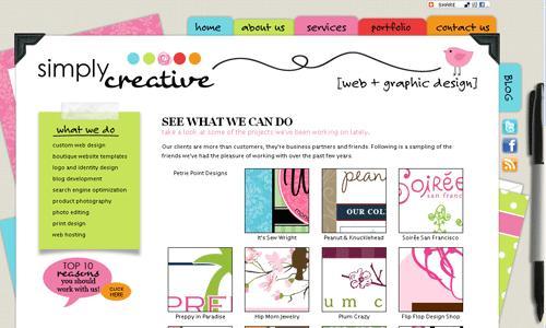 simplycreative