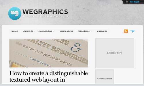 distinguishable layout tutorial