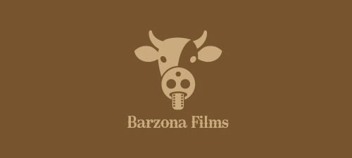 barzona animal logo design