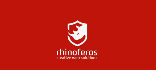 cool animal logo design