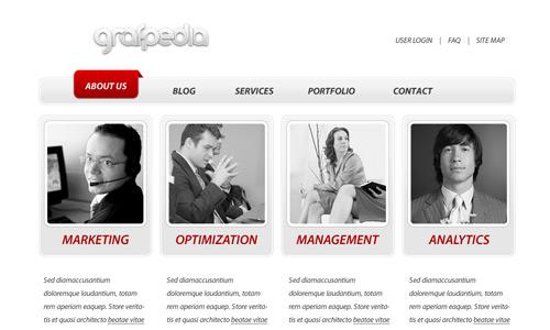 business web design tutorial