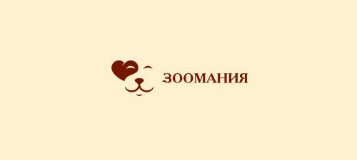 pretty cool animal logo design