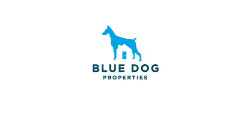 awesome animal logo design