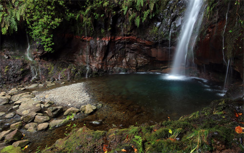 rabacal 25 waterfalls
