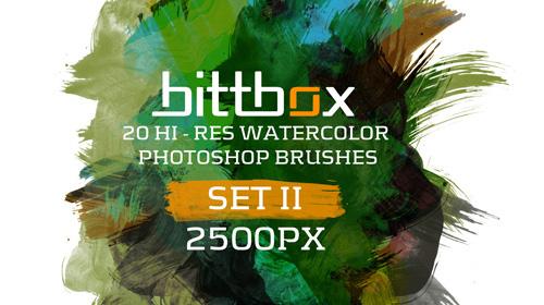 photoshop brush set