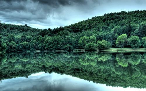upper lake