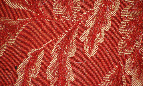 leafy texture