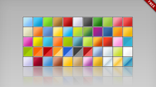 web photoshop gradient