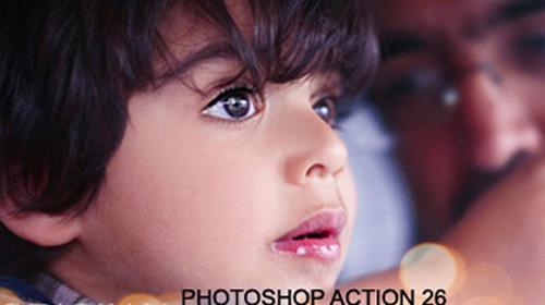 photoshop action 26