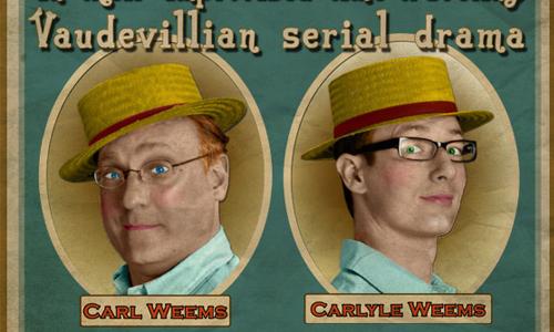 century vaudeville