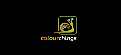 colour things