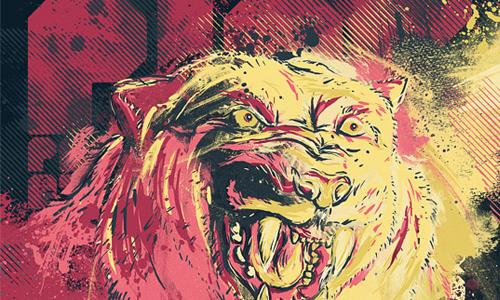 furious-pink-panther