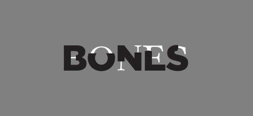 bones type