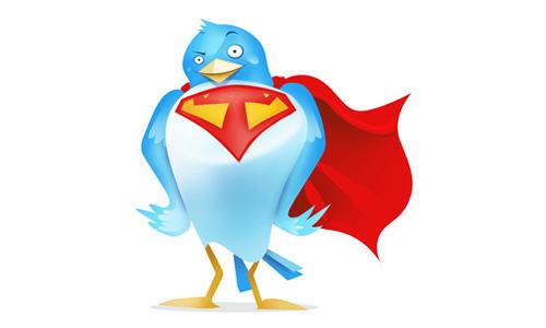 super twitter