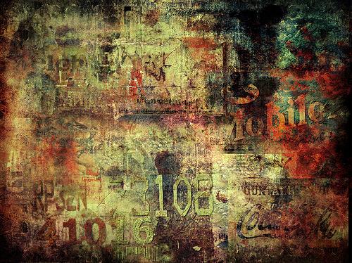 new beautiful grunge wallpaper
