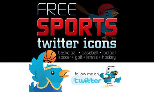 sports twitter