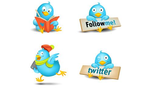 cute tweeters 2