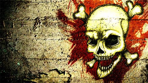 cool dirty grunge wallpaper