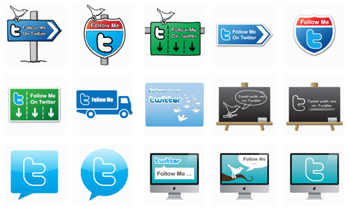twitter icons 2