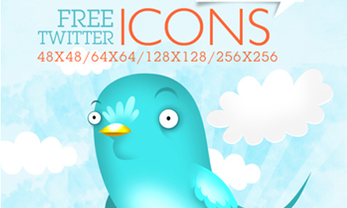 twitter icons 3