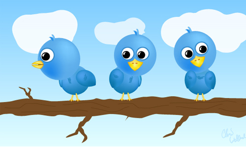 tweeties twitter