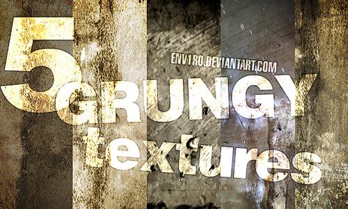 impressive grunge wallpaper