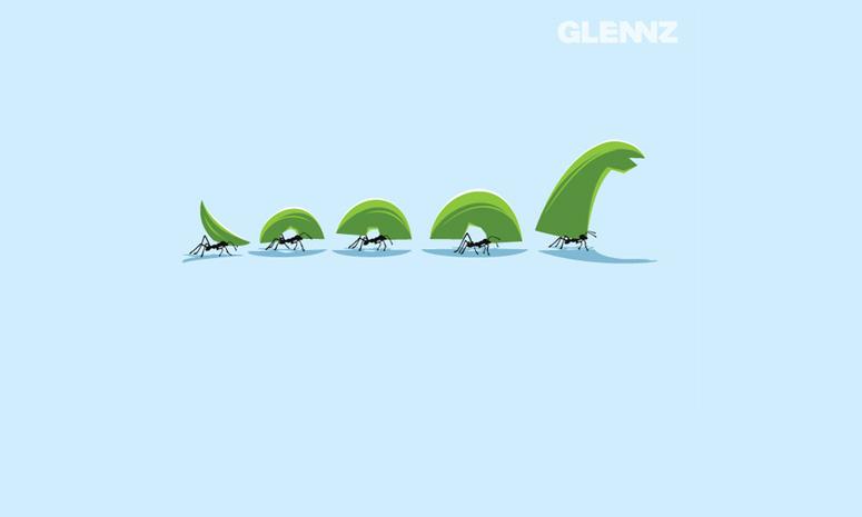 glenz-tshirt-design