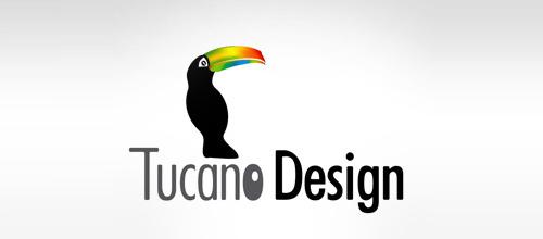 Bird Logos - Tucano Design