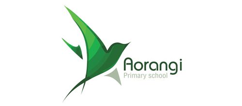 Bird Logos - Aorangi Primary School