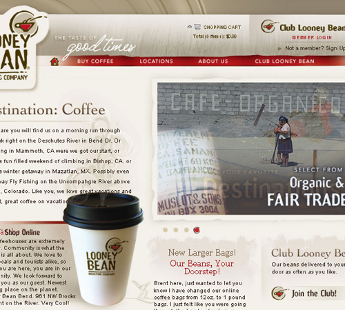 Coffee Websites - Coffee Websites -
