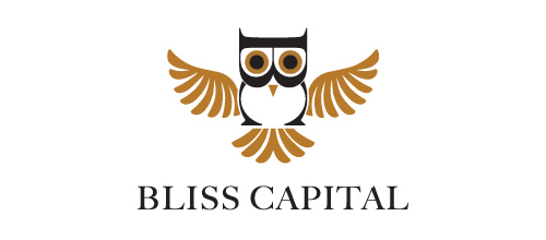 Bird Logos - Bliss Capital