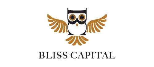 Bird Logos - Bliss Capital