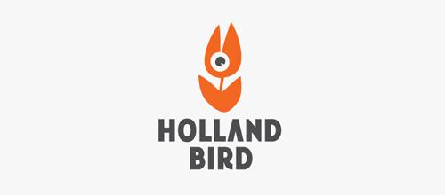 Bird Logos - Holland Bird ADV