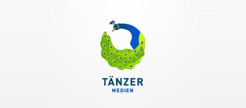 Bird Logos - Taenzer