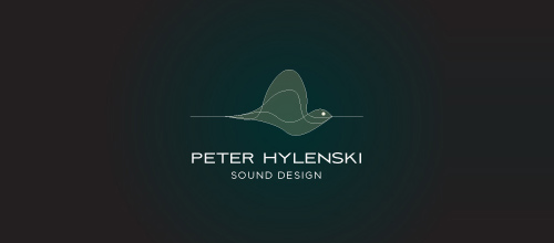 Bird Logos - Peter Hylenski Sound Design