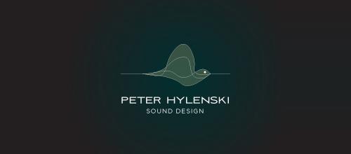 Bird Logos - Peter Hylenski Sound Design