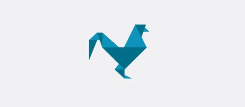 Bird Logos - RoosetOri